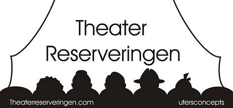 Theaterreserveringen