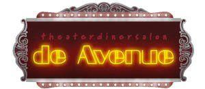 avenuelogo - TheaterReserveringen
