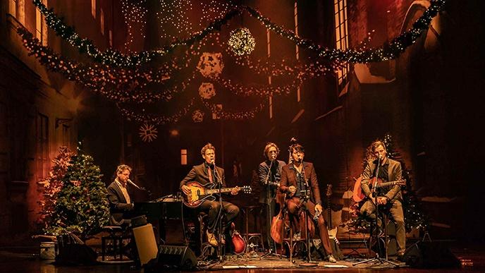 Acoustic Christmas - 3JS