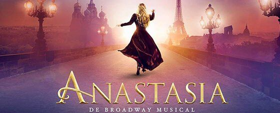 Anastasia – The Broadway Musical