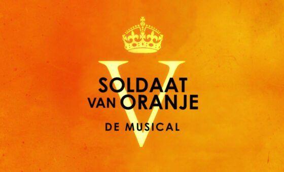 Soldaat van Oranje – Kaartjes en Tickets