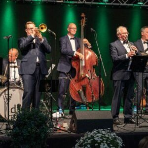 Dutch Swing College Band – Nieuwjaarsconcert