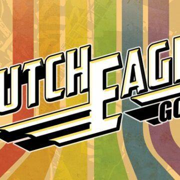 Dutch Eagles – Gold