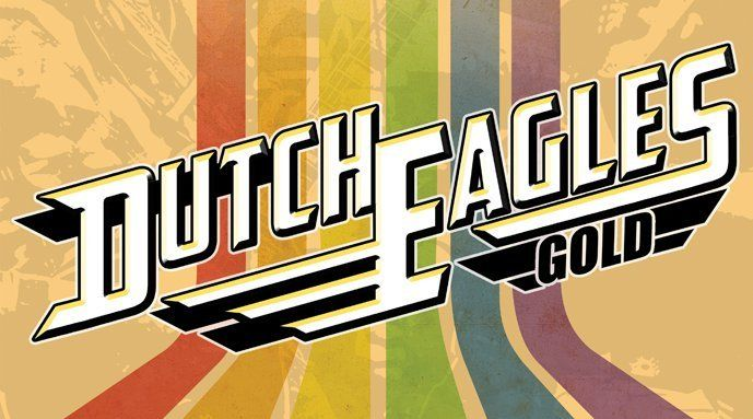 Dutch Eagles – Gold