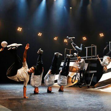 ISH Dance Collective – Elements of Freestyle