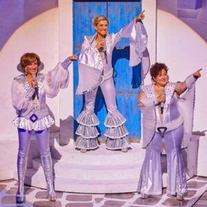 Mamma Mia – Theater agenda musical