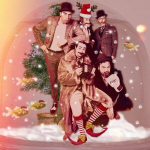 A Very Släpstick Christmas – Humor Cabaret Theater