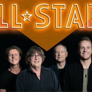 Nederpop All Stars – Theater concert