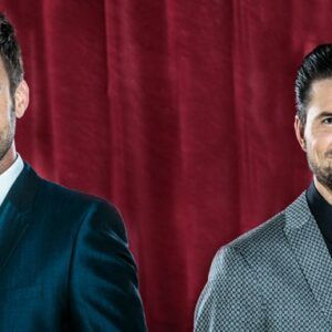 Nick & Simon Are Coming To Town – Kerst theater