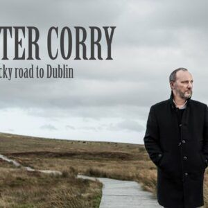 Peter Corry – The rocky road to Dublin – Theater