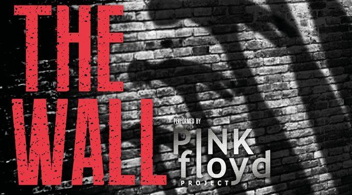 Pink Floyd – The Wall 40 Years – Theater tickets