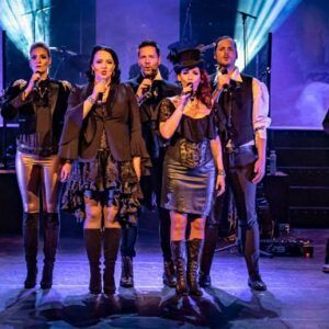 Queen The Music – Theater show