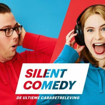 Silent Comedy – Cabaret Theater