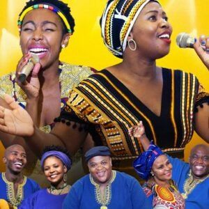 South African Road Trip – Theater tickets