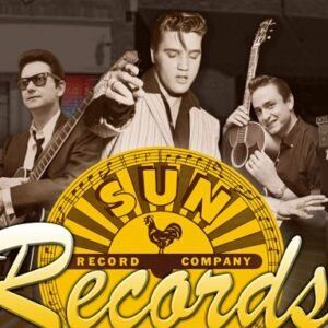 Sun Records – The Concert – Theater tickets