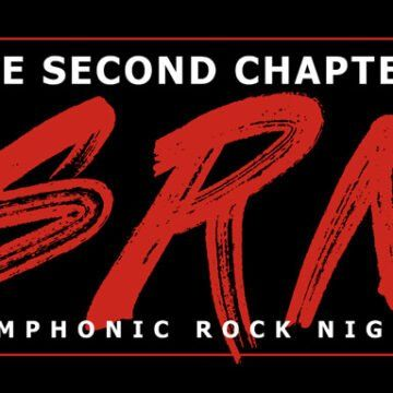 Symphonic Rock Night – Theater ticket