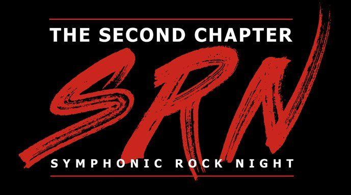 Symphonic Rock Night – Theater ticket