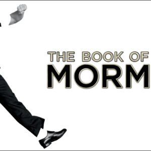 The Book of Mormon – Tickets agenda