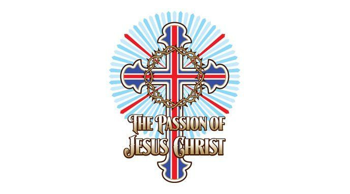 The Best of Britain – The Passion of Jesus Christ