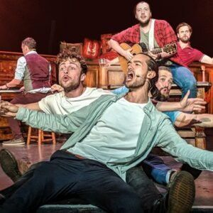 The Choir of Man – Theater