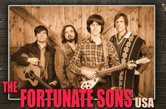 The Fortunate Sons