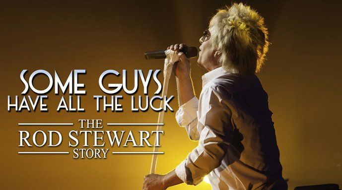 The Rod Stewart Story – Theater ticket