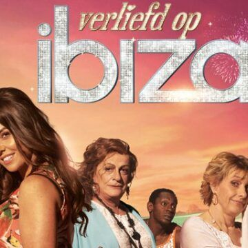 Verliefd op Ibiza – Theater Musical