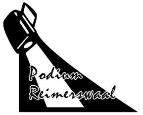 Podium Reimerswaal