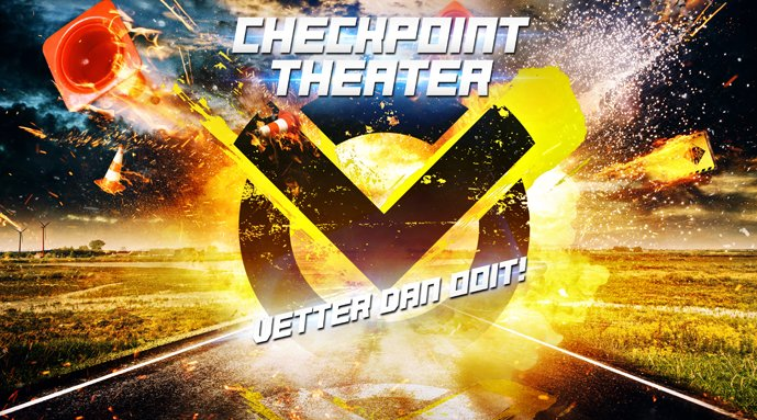 Checkpoint Theater