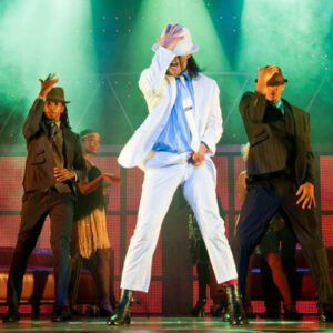 Thriller Live – West End Show – Tickets