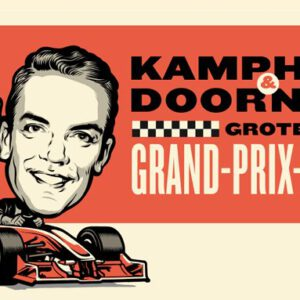 Kamphues & Doornbos – Theater ticket