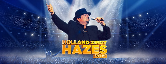 Holland zingt Hazes 2021