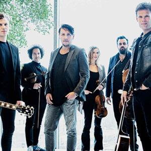 3JS & The Red Limo String Quartet