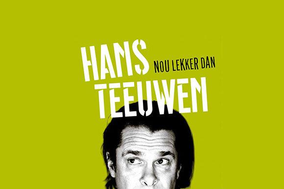 Hans Teeuwen