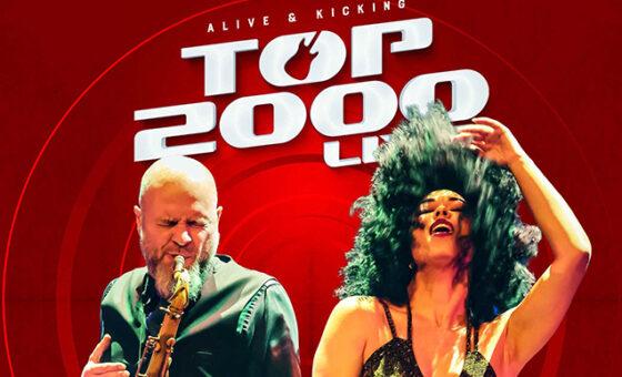 Top 2000 Live