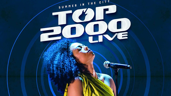 Top 2000 Live – Summer in the City