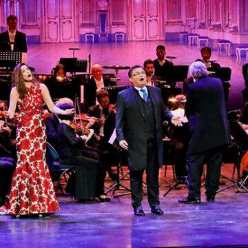 De Nationale Operette presenteert