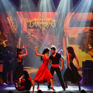 Soy De Cuba – Theater tickets