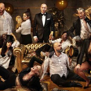 Toneelgroep Maastricht – The Great Gatsby