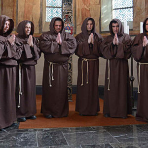 The Gregorian Voices Gregorian meets Pop