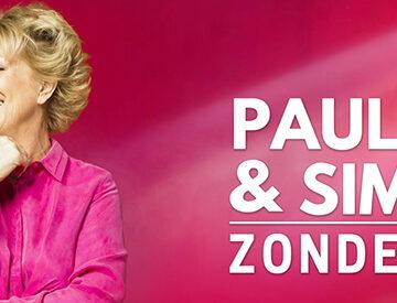 Paul de Leeuw & Simone Kleinsma – Zonder jou