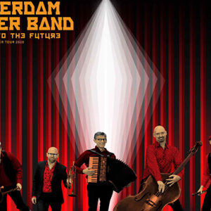 Amsterdam Klezmer Band – Theater tickets