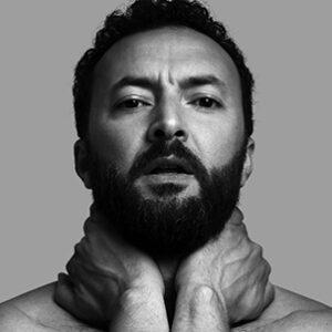 Nasrdin Dchar – Adem – Theater Cabaret