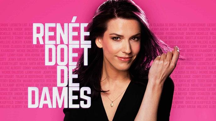 Renée Doet De Dames – Theater voorstelling