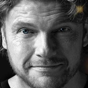 Bastiaan Ragas – Lang leve Kerstmis – Theater ticket