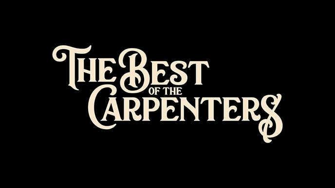 The Best of the Carpenters – Theater concert