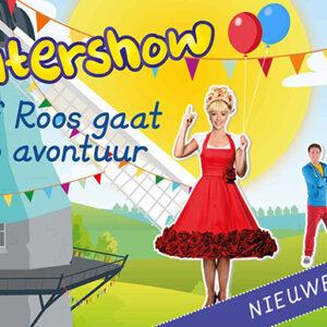 Juf Roos Gaat Op Avontuur – Theater kaartjes