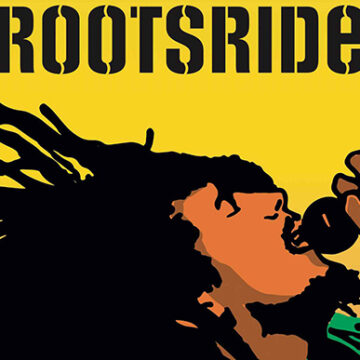 Rootsriders – Marley75 – Theater kaartjes