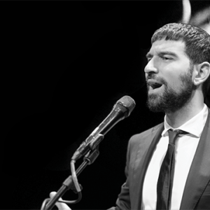 Sinan Eroglu zingt Jacques Brel – Theater agenda DeLaMar