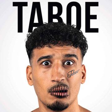 Nesim el Ahmadi – Taboe!